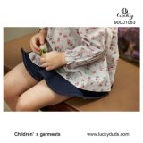 New Summer Cotton Wear Caters Newborn Girls Cheap Baby Clothes
