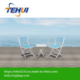 Right Price Good Quality Aluminum Balcony Set Modern Outdoor Garden Patio Bar Furniture