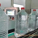 Mineral Water Plant Production Line 5L 10L Bottle Washing Filling Capping Labeling Packing Machine