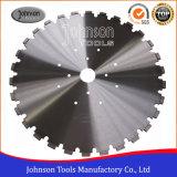 400-600mm Diamond Cutting Saw for Good Cutting Stone