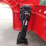Low Price 25t 28t Outboard Type Trailer Jack/Landing Leg/Landing Gear for Sale