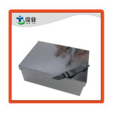 Customized New Design Luxury Cheap Custom Printed Paper Color Cardboard Box with Ribbon