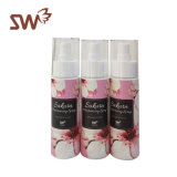 OEM Personal Care Relieve Skin Sensitivity Flowery Face Mist 100ml