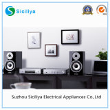 Hi-Fi Equipment Home Appliance Use Powder Coating