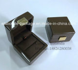 High Quanlity MDF with Metal Plate Packing/Jewelry/Jewellry Gift Box