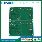 Professional High Quality Lead Free Fast Plain Through Hole PCB Circuit Production