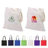Wholesale Custom Print Logo Cheap Plain Fashion Shopping Zipper Canvas Tote Bag Reusable Women Grocery Shopping Foldable Cotton Eco-Friendly Packing Bag