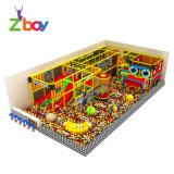 Indoor Children Soft Playground Play Equipment