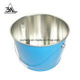 Packaging Bucket 17L Ice Barrel Tin Drum