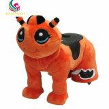 Toys Stuffed Animals on Wheels Kids Ride on Animal Toy