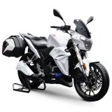 Motorcycle 400cc