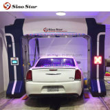 Good Price Automatic Clean Touch Free Washing Rollover Brushless Car Wash Machine Auto Touchless Car Wash Equipment with Foaming Waxing and Drying Systems S7