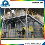 Waste Gas Treatment Equipment by Combustion Method for Organic Waste Gas in Coating and Painting Line
