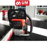 Um Wood Cutting 58cc Engine Gasoline Chiansaw with CE GS