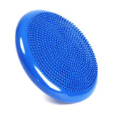 33X33cm Durable Inflatable Yoga Massage Ball