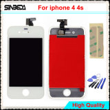 Sinbeda Cell Phone LCD and Touch Screen for iPhone 4 4s LCD Digitizer Display Assembly