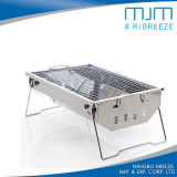 Advanced Machines Stainless Steel Korean Portable BBQ Stove