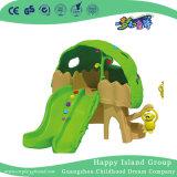 Kindergarten Indoor Wisdom Tree Shaped Kids Game Paradise (HJ-20102)