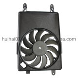 Automotive Radiator Cooling Fans for Ford Fiesta, 698678, 2s658c607ea