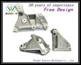OEM Cheap Aluminum Auto Spare Parts Die Casting