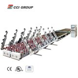 Multifunctional CNC Glass Cutting Machine Table for Glass Widely Used