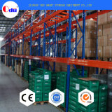 Most Popular Industry Warehouse Sporting Goods Metal Pallet Rack Storage Shelf with Ce Certificates