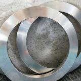 China Manufacture Forging Rotary Kiln Tyre Plain Riding Ring