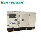 20kVA-75kVA Cheap Big Base Fuel Tank Continuously Use One Week Power Generator Set on Island Diesel Engines