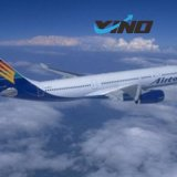 International Logistics Agent at China Air Cargo to The World Low Shipping Rate by Air