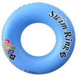 PVC Kids Adult Children Inflatable Life Buoy Swimming Swim Ring