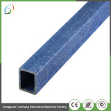 Customized Epoxy 4mm Tapered Fiberglass Pipe