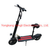 2021 Hot Selling 10inch 500W Mobility E Scooter and Electric Scooter