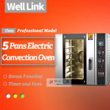 Air Cycle Spreay Convection Oven/Electric Convection Oven/5 Trays Oven