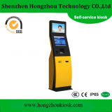 Food Ordering Self Service Kiosk with Advertising Display LCD Digital