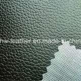 High Quality Sofa Furniture PVC Leather Hw-1437