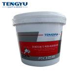 Cement Based Elastomeric Waterproofing Coating Material