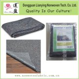 Painter Cover Fleece with Nonslip Rubber Coating