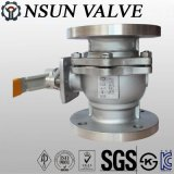API Stainless Steel Ball Valve