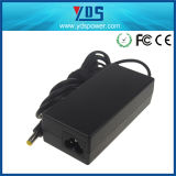 Ce RoHS AC/DC Adapter 12V 4A 36W LED Power Adapter