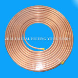 Flexible Pancake Coil Copper Tube for Medical Gas