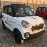 4 Wheel Electric Transportation Vehicle for Sale