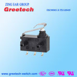 High Quality Greetech Waterproof Slide Switch with Reasonable Price