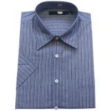 Men's Short Sleeve Woven Shirts