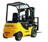 2 Ton Cheap Electric Forklift