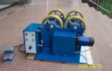 1000kg Welding Toller Rotator Turning Rolls