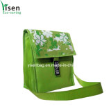 Foldable Wine Bottle Cooler Bag (YSCB00-0001)