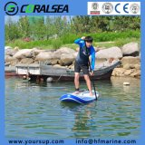 "Paddle Board Surfboards with Quality (N. Flag10′6"")"