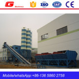 New 120m3 Concrete Mixing Batching Plant Station for Sale