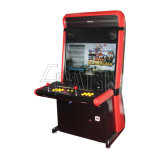 High Quality Cheap Electronic Tekken Arcade Game Machines Frame Game Machine with Fold