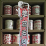 Kung Hei Fat Choi Toilet Wipes Printed Toilet Paper